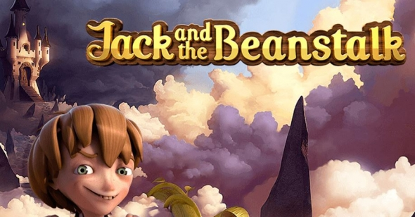 DoubleStar casino: hrací automat Jack and the Beanstalk od NetEnt