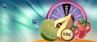 1xSlots casino: promo akcia s hracím automatom Lucky For You