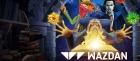 1xSlots: vyhrajte 500 € na automatoch od Wazdan