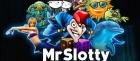 1xSlots casino - free spiny od Mr. Slotty
