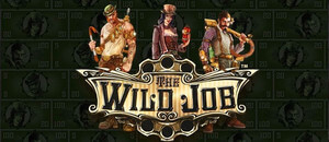 The Wild Job casino automat